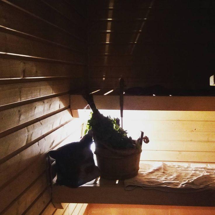 #vangituthetket #juhannus2017 #lauteet #saunahattu #byitu #saunavasta #saunavihta #lauteet #pp_juhannus #sauna #juhannussauna #löyly #puukiuas #vihtominen #kiulu #löylykauha