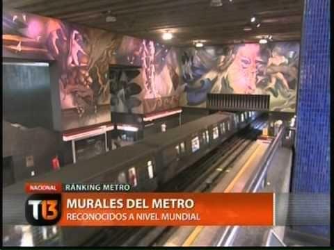 Metro Universidad de Chile