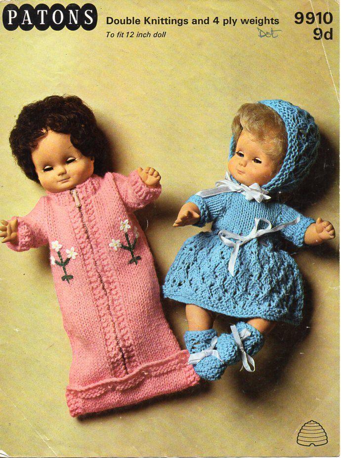 Best 222 Vintage Dolls Clothes , Toys , Novelty , Home ...