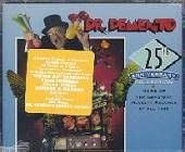 """Dr. Demento 25th Anniversary Collection CD Cover Art I saw a package of Wasa crackers and flashed back to Dr. Demento's Sunday night show with the song, """"Eh, wassamatta with you, hey, gottano respect..."""" and had to look this up. Good grief."""