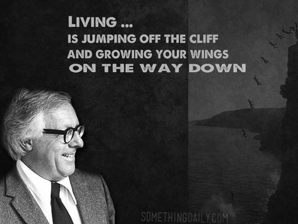 Google Image Result for http://somethingdaily.com/wp-content/uploads/2012/06/Ray-Bradbury-Quote-A.jpg: Quotes Creative, Quotes Boards, Quote Boards, Creativity Quotes, Ray Bradburi Quotes, Creative Quotes