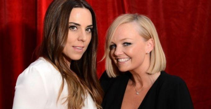 ¡Una nueva canción con dos de las cinco Spice Girls: Melanie C y Emma Bunton! (+Audio)