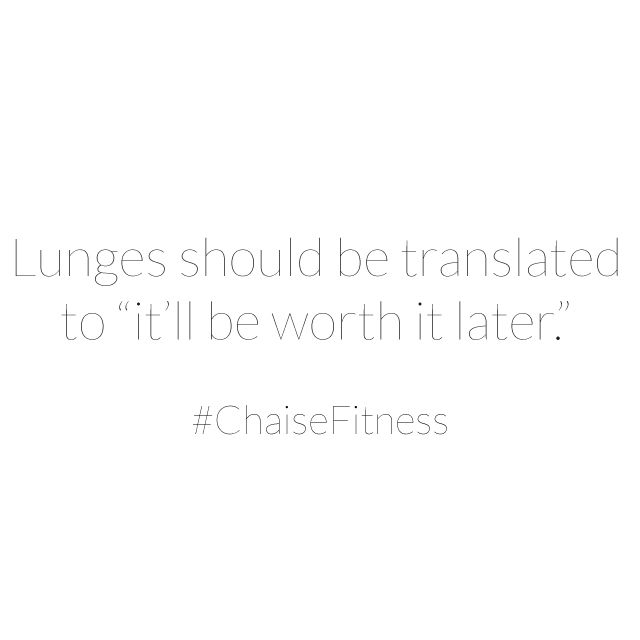 #Funnyquotes #workout #fitness #chaisefitness #gymquotes #gymhumor #Fitspiration #FTW #love #me #sweatlife #fitnyc #ballet #motivation #inspiration #NYC #fitnessjourney #fitnessaddict #noexcuse #love #me #funnyquotes #fitnessgoals