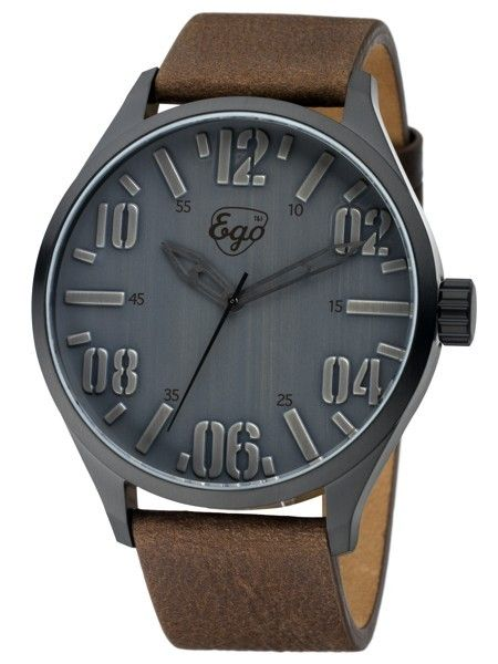 Relógio EGO New Asphalt - EG5947CC41O