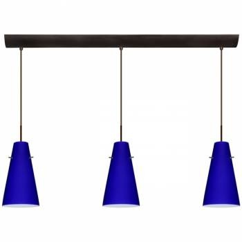 20 best lighting blue pendant images on pinterest pendant lamps cobalt blue pendant lighting aloadofball Choice Image