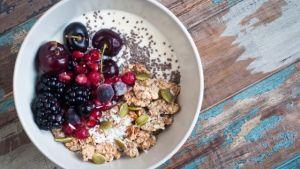 Zdravé raňajky sú základ. | Casprezeny.sk