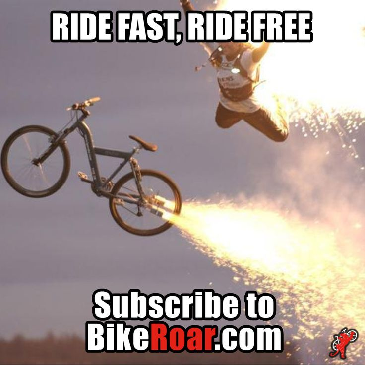 Ride fast, ride free. 🎆 Get awesome cycling stuff. Subscribe to BikeRoar now! SIGN UP ✏️ HERE: http://roa.rs/2ei5hSx?utm_content=buffer15d63&utm_medium=social&utm_source=pinterest.com&utm_campaign=buffer.   #cycling #bicycles #bikes #bicycling #bike #bicycle #news #information #research #BikeRoar #findbikes #buylocal #ridefastridefree