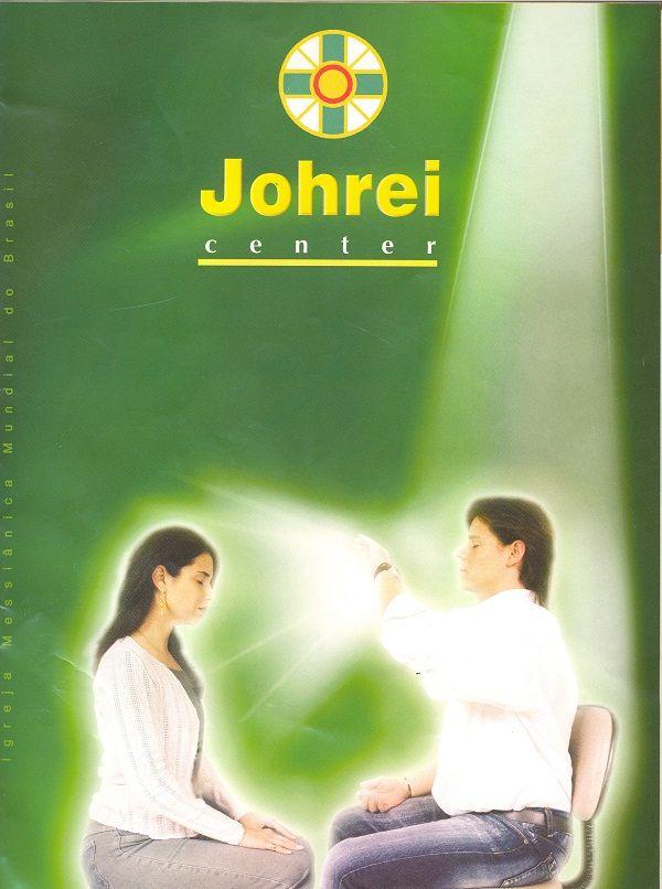 Light of Johrei healing