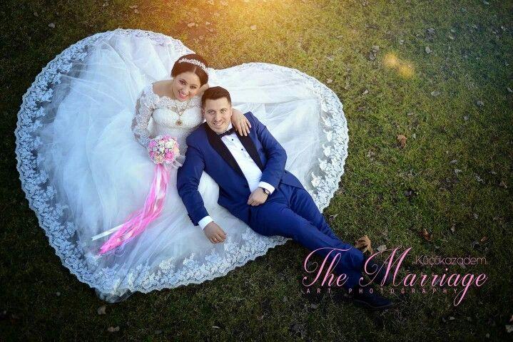 Düğün Fotoğrafları Küçükazadem