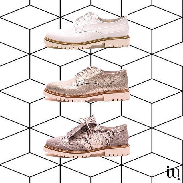Ben jij ook zo gek op mooie schoenen? De broques schoenen zijn de trend van dit moment.
