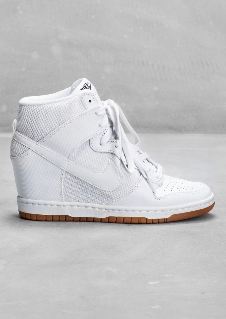 Other Stories | Nike Dunk Sky High Mesh