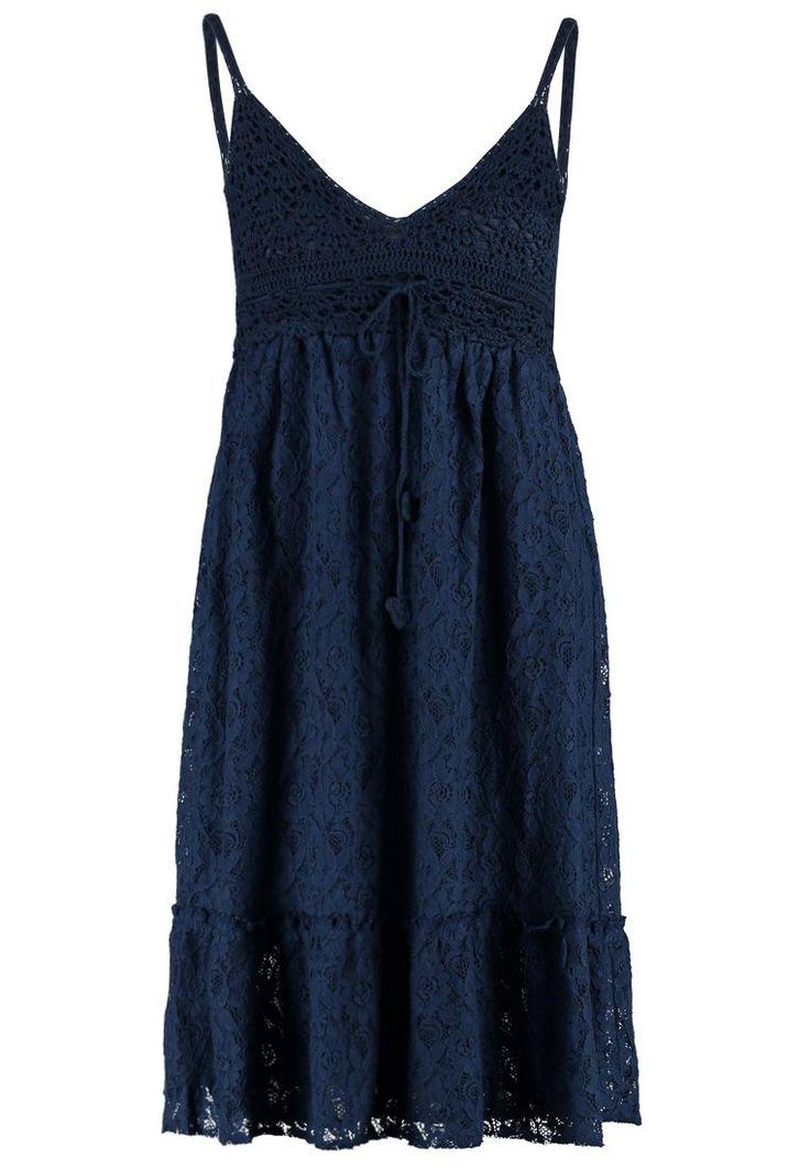 Molly Bracken Summer dress - marine - Zalando.co.uk