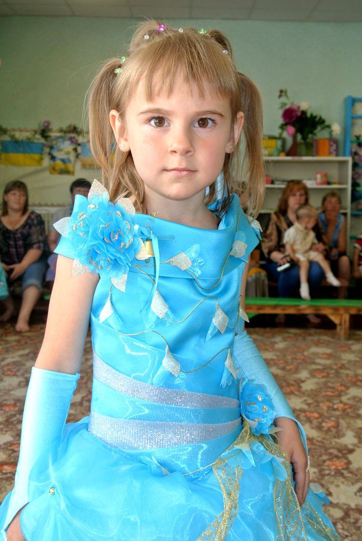 Серьезная принцесса by oksanasemenova
