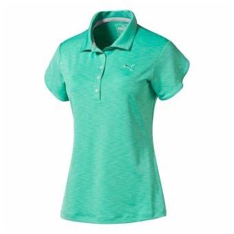 ของดี  Puma Women Petal Golf Polo Polo Shirt 834556 33 - intl  ราคาเพียง  884 บาท  เท่านั้น คุณสมบัติ มีดังนี้ Puma Women Polo Shirt 834556 33 834556-33-XL