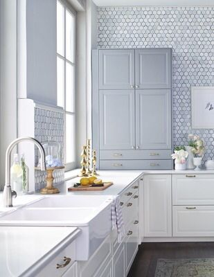 Shared from Flipp: SEKTION/BODBYN grey kitchen in the IKEA flyer