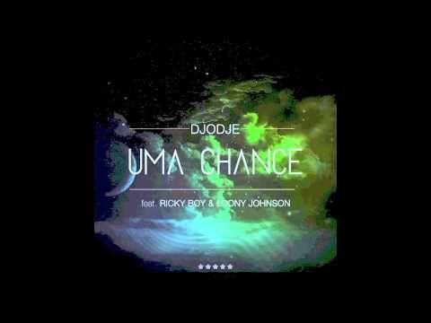 Djodje - Uma Chance feat. Ricky Boy & Loony Johnson (Audio) - YouTube. Kizomba sound!