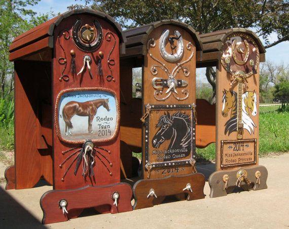 Custom designed Saddle Stand Made to Order by SusansSaddleStands