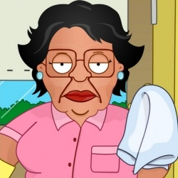 Family Guy Maid | 15 Funniest Videos of Consuela, The Maid from Family Guy