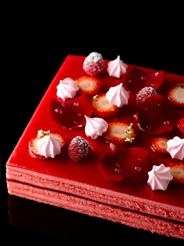 Opera L'amour | Antoinette ♥ Dessert