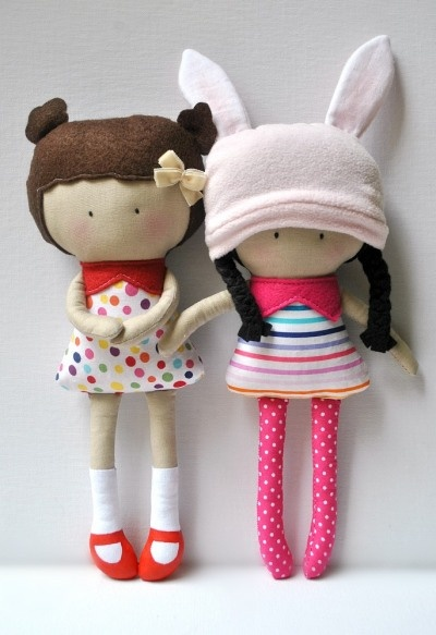 The NEW My Teeny-Tiny Dolls | Cook You Some Noodles