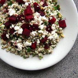 5 recipes with feta cheese