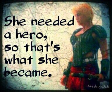Xena warrior princess, Gabrielle,  warrior quotes,  Renée O'Connor