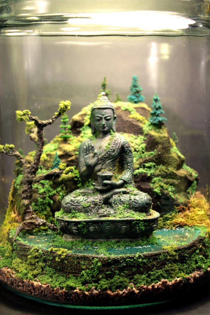 ideas about Miniature Zen Garden on Pinterest Zen