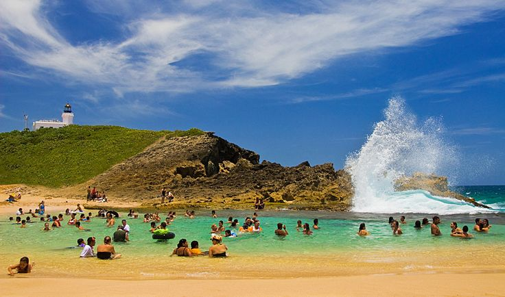 214 best ideas about things to do in puerto rico on for Piscina natural de puerto santiago