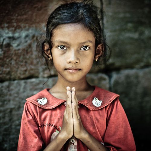 Fashion Beautiful, God Childrenmulticultur, Peace, Alessandro Vannucci, Namaste, Beautiful People, Beautiful Face, Cambodia, Beautiful Girls