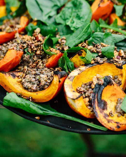 Ein wunderbares Herbstgericht, von dem man nicht genug bekommen kann.