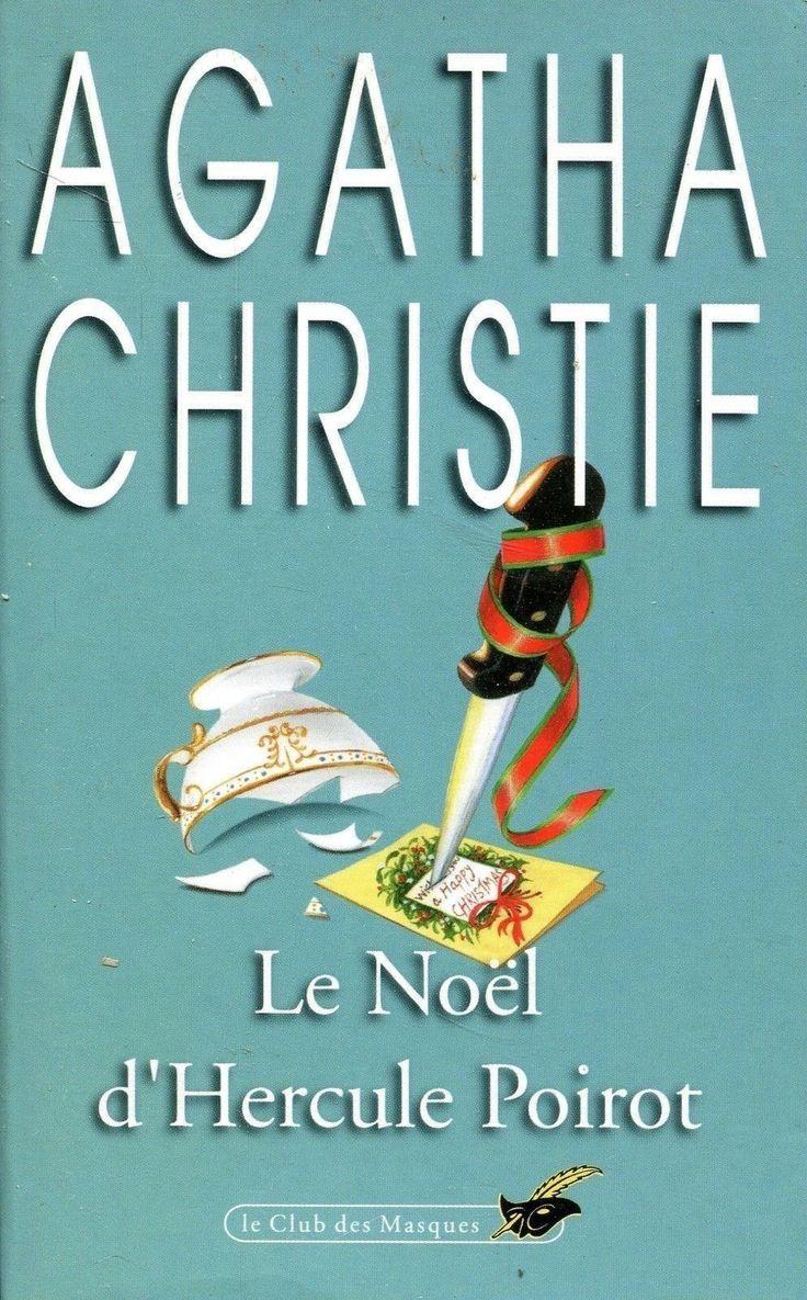 Agatha Christie : le noël d'hercule poirot - 2005 ©1938 | Livres, BD, revues, Fiction, Policier, suspense | eBay!