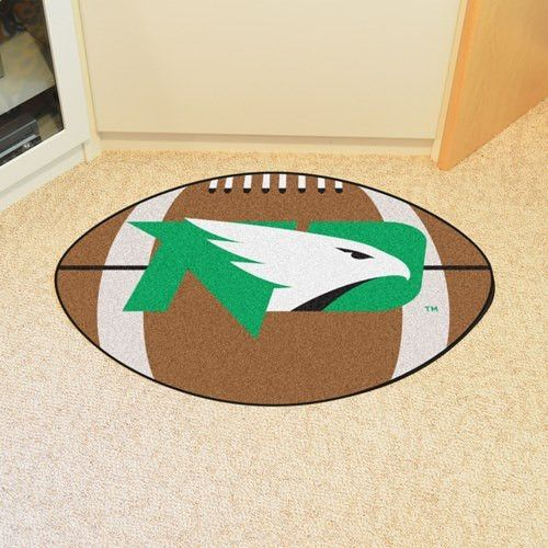 University of North Dakota Football Mat