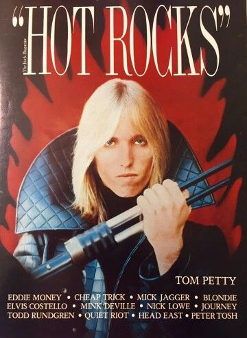 17 best images about tom petty on pinterest danny roberts george harrison and toms. Black Bedroom Furniture Sets. Home Design Ideas