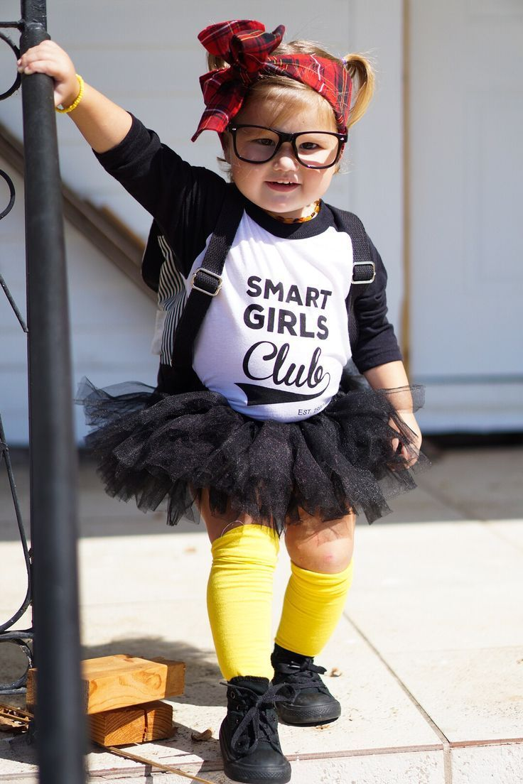 cb1d06034 She doesn't have to choose between her IQ and that tutu. She's gorgeous and  brainy and she's not sorry! Shop the Smart Girls Club ...