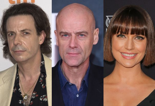 'Preacher': Noah Taylor, Pip Torrens, Julie Ann Emery, More Join Season 2 Cast