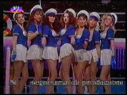 "Final do programa ""Água na Boca"" (Colpo Grosso) na SIC em 1992 - YouTube"