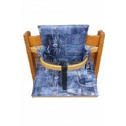 stoelverkleiner jeans