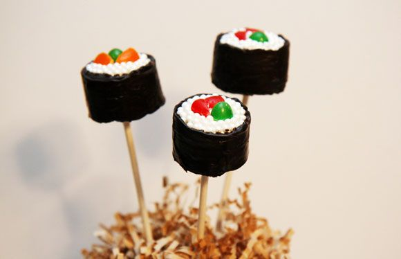 Thirty creative cake pop ideas for your bar mitzvah • Bar & Bat Mitzvah Guide