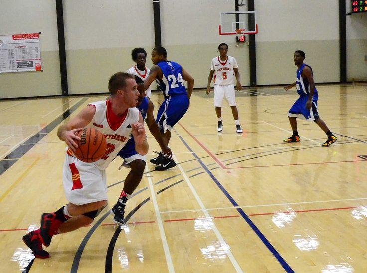 Men's Varsity Basketball  http://www.canadorecollege.ca/athletics/men%E2%80%99s-basketball