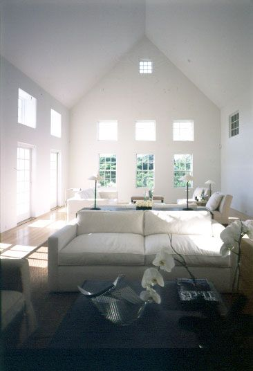 hugh newell jacobsen dream house - Google Search
