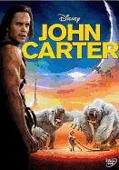 John Carter starring Taylor Kitsch, Willem Defoe, and Lynn Collins