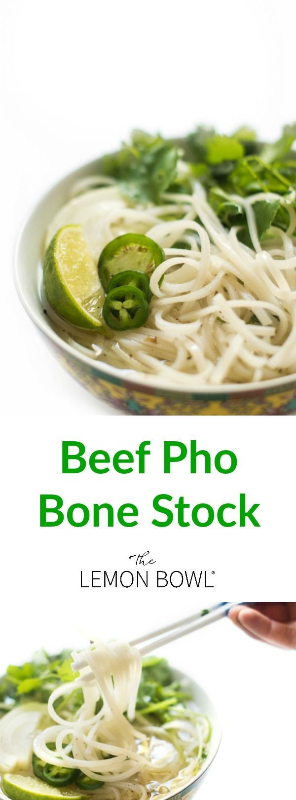 This rich and aromatic beef pho bone stock, made in partnership with Nature's Intent Organic Apple Cider Vinegar, is made with warm spices including cinnamon, cloves and coriander.