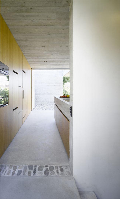 Concrete House by Wespi de Meuron | Featured on Sharedesign.com