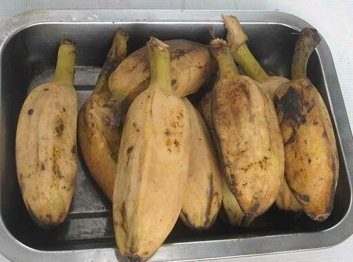 Nilagang Saging Na Saba Filipino Food And Drinks Pinterest