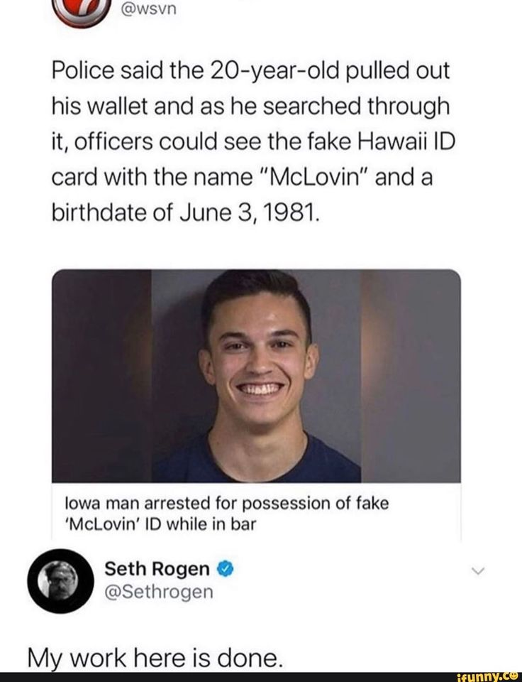 Police said the 20yearold pulled out his wallet and as