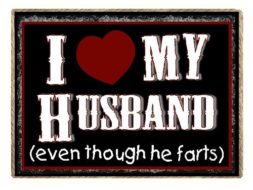Funny Magnet. Anniversary gift ideas for him. #20th