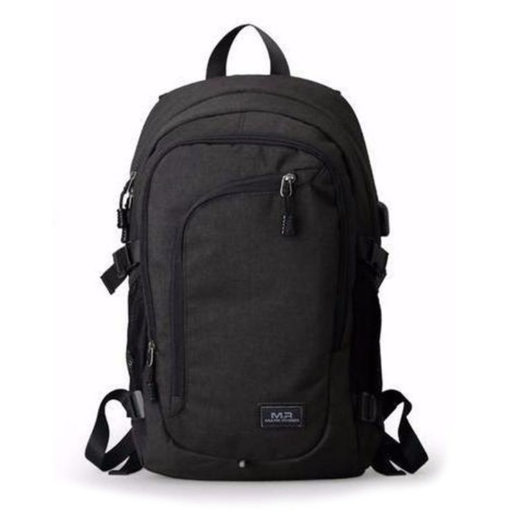Mark Ryden || Commuter Backpack with USB Charging Port