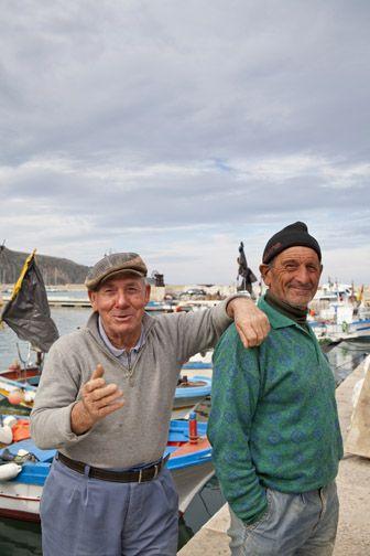 Sicilian fishermen http://nickbaylis photography.com