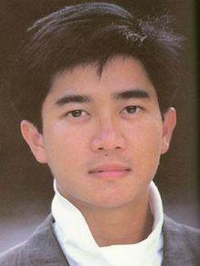 Hong Kong singer songwriter Danny Chan