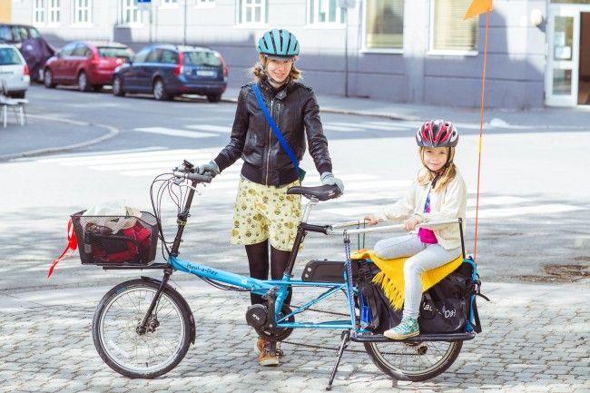 Bike Friday Haul-a-Day: Kompakt hverdagshelt
